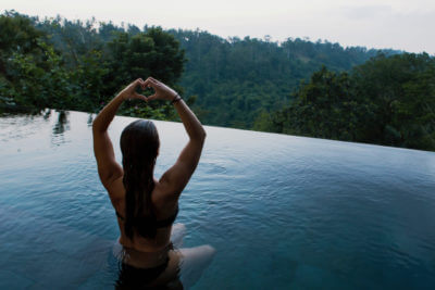 sherrie-clark-courage-to-be-seen-woman-infinity-pool-yoga