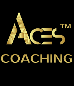 sherrie clark courage to be seen aces coaching